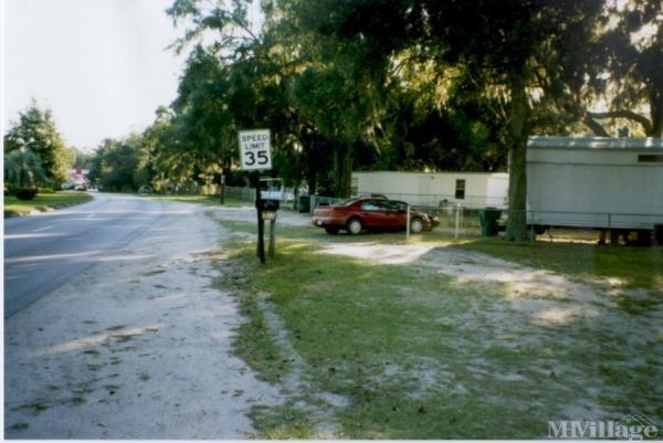 Photo of Genes Trailer Park, Savannah, GA