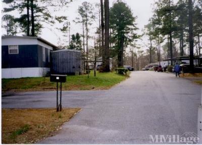 Mobile Home Park in Marietta GA
