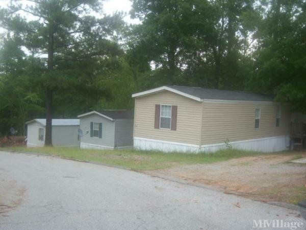 Photo of Capitol Mobile Home Park, Milledgeville, GA