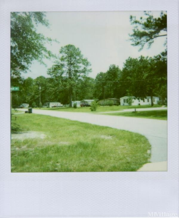 Photo of Fort Stewart Mobile Home Park, Fort Stewart, GA