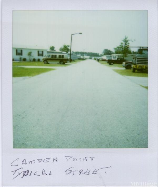 Photo of Camden Point Mobile Home Park, Kingsland, GA