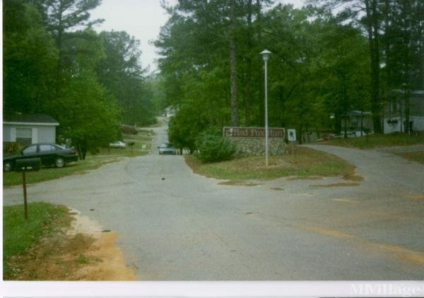 Photo of Red Fox Run, Warner Robins, GA