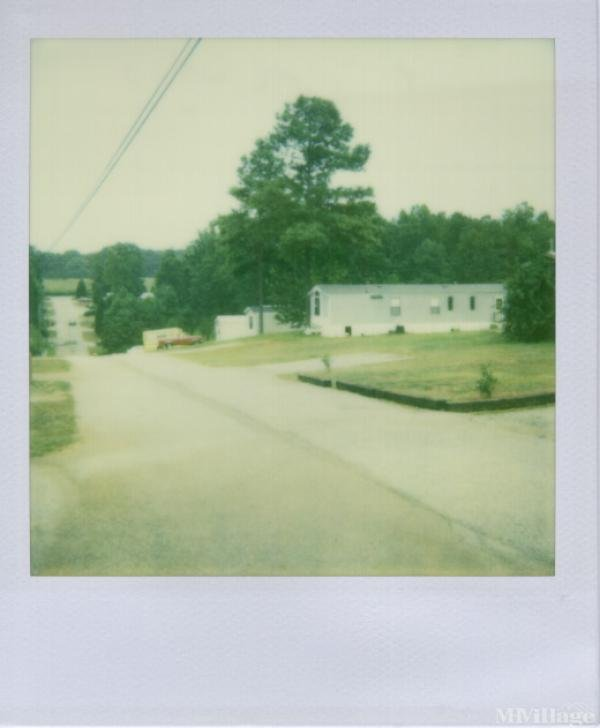 Photo of Pine Glenn Park, Griffin, GA