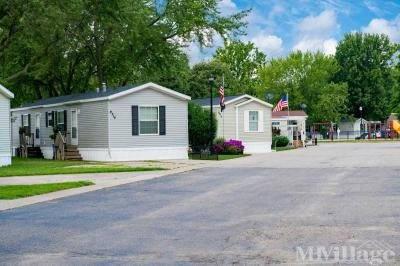 Mobile Home Park in Grand Rapids MI