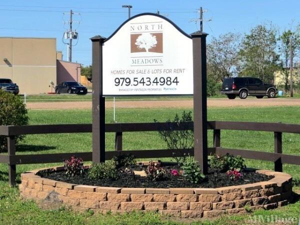 Photo of North Meadows Estates, El Campo, TX