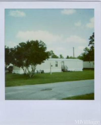 Mobile Home Park in Waycross GA
