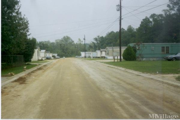 Photo of Jet Mobile Home Park, Dublin, GA