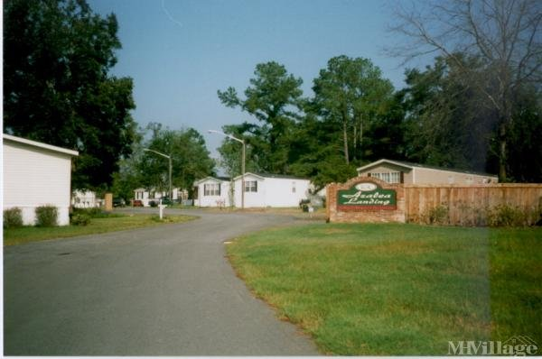 Photo of Azalea Landing Mobile Home Park, Valdosta, GA