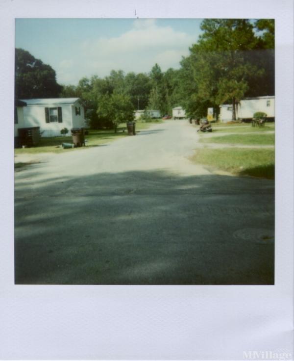 Photo of West Street Mobile Home Park, Sylvester, GA