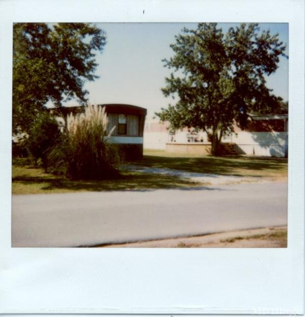 Photo of Truels Mobile Home Park, Covington, GA