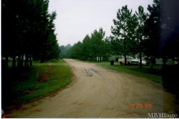 Photo of Macks Mobile Home Park, Douglas, GA