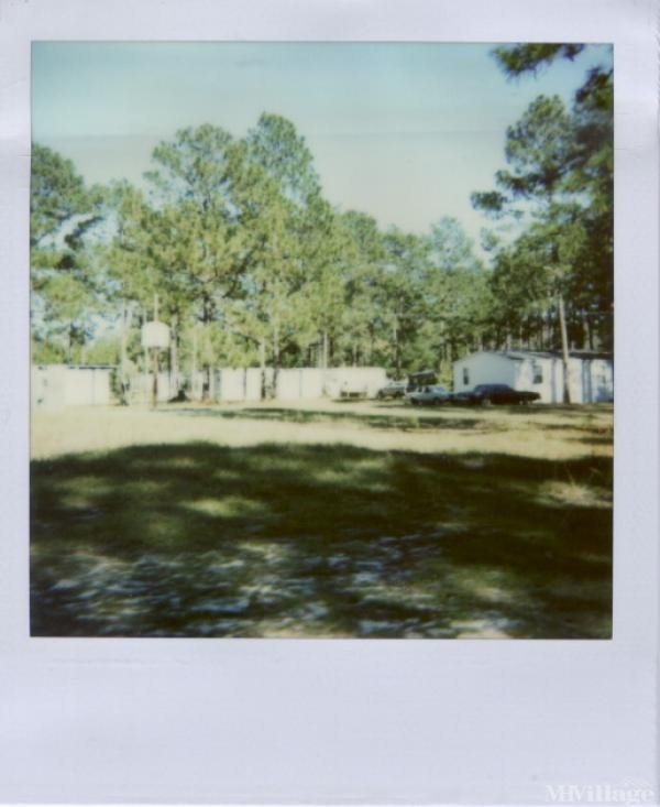 Photo of Millcreek Mobile Home Estates, Statesboro, GA