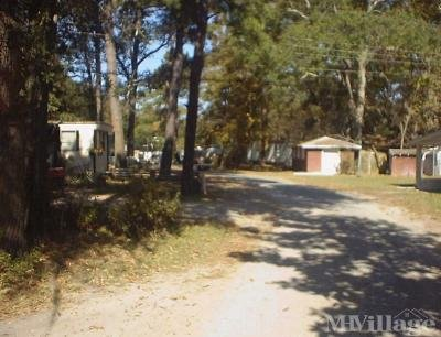 Mobile Home Park in Savannah GA