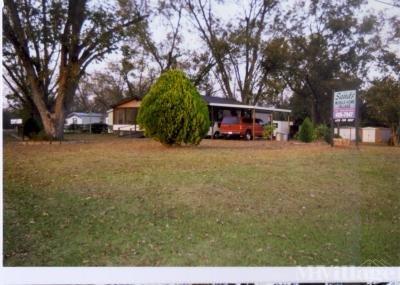 Mobile Home Park in Albany GA