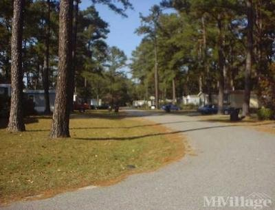 Mobile Home Park in Rincon GA