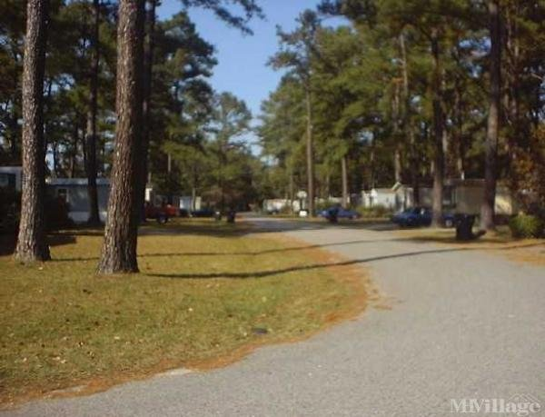 Photo of Red Gate Mobile Home Park, Rincon, GA