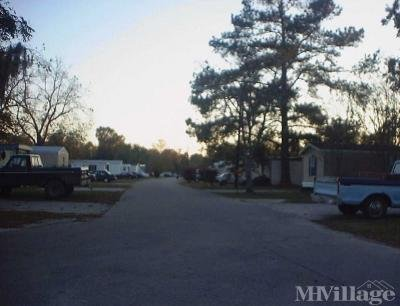 Mobile Home Park in Pooler GA