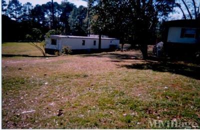 Mobile Home Park in Sylvester GA