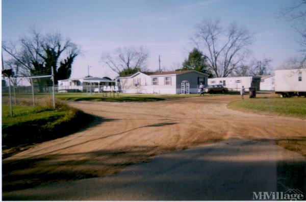 Photo of Worthmore Mobile Home Park East, Sylvester, GA