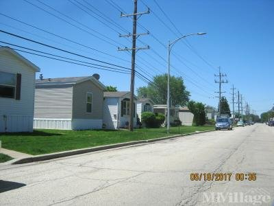 Mobile Home Park in Oak Lawn IL