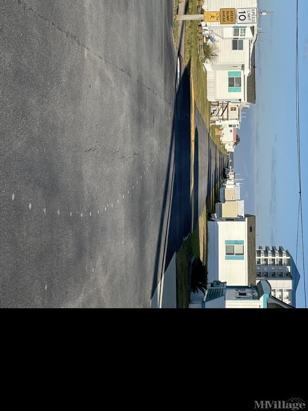 Photo of Oceanfront Court, Salter Path, NC