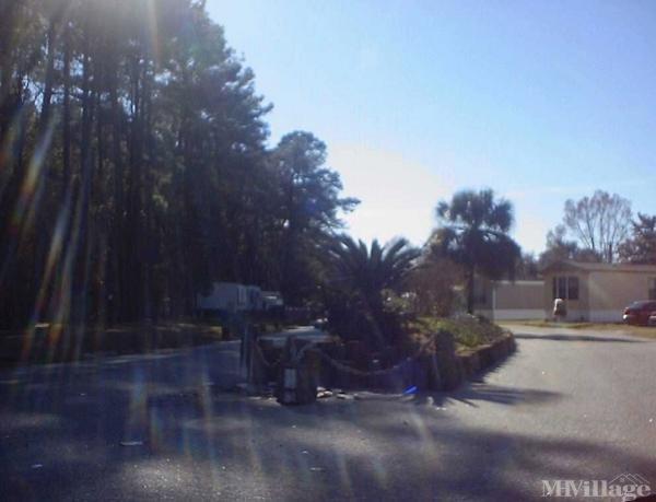 Photo of Foss Mobile Home Park, Savannah, GA