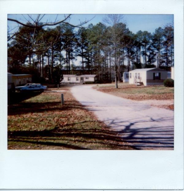 Photo of Inman Court Park, Loganville, GA