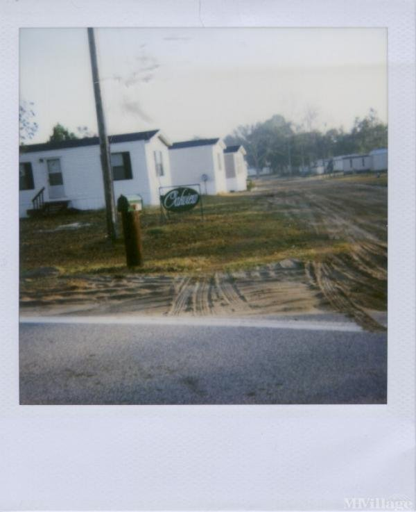 Photo of Oakview Mobile Home Park, Hinesville, GA