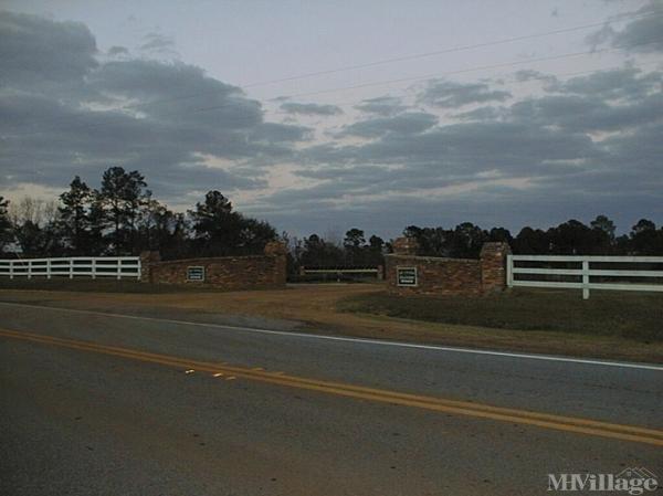 Photo of Oakridge Mobile Home Park, Tifton, GA