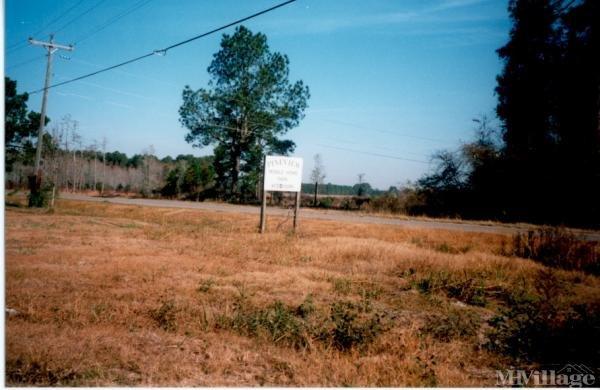 Photo of Pineview Mobile Home Park, Douglas, GA