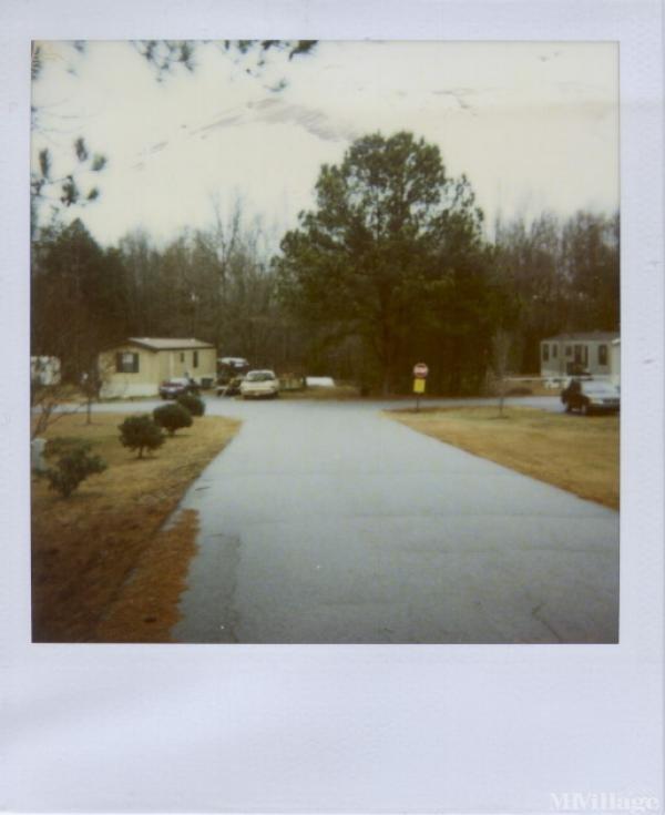 Photo of Sunset Lane Mobile Home Park, Toccoa, GA