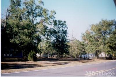 Mobile Home Park in Valdosta GA
