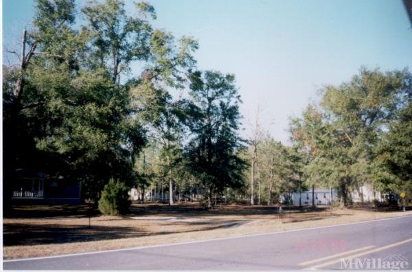 Photo of J.C. Cowart Mobile Home Park, Valdosta, GA