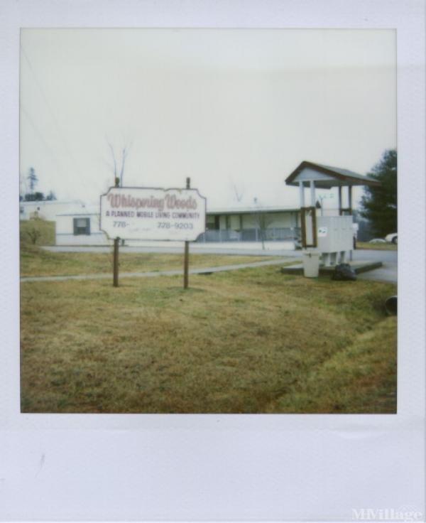 Photo of Whispering Woods, Cornelia, GA