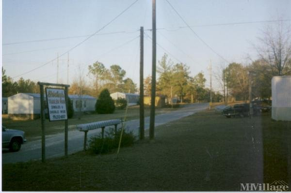 Photo of Shirleys Mobile Home Park, Dublin, GA
