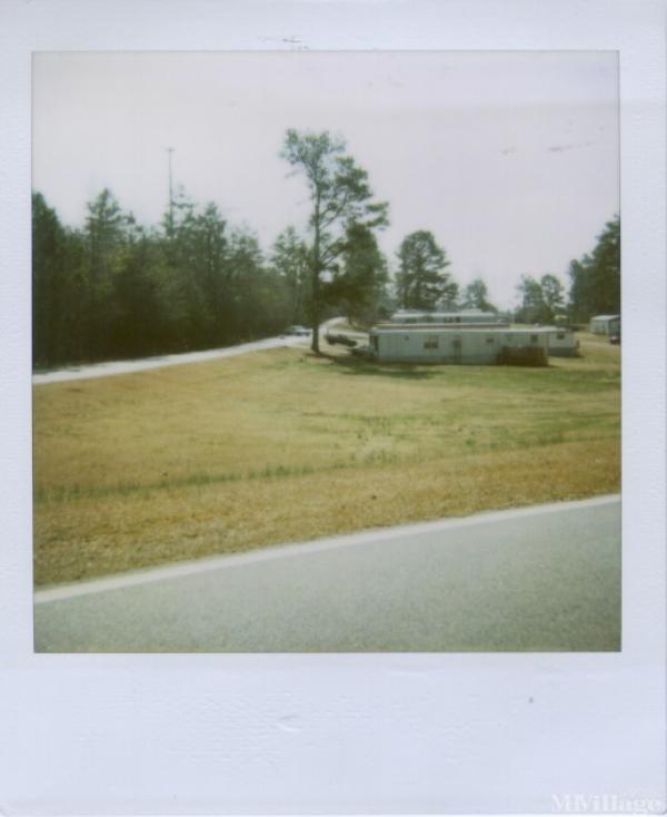 Photo of Twin Oaks Mobile Home Park, Carrollton, GA