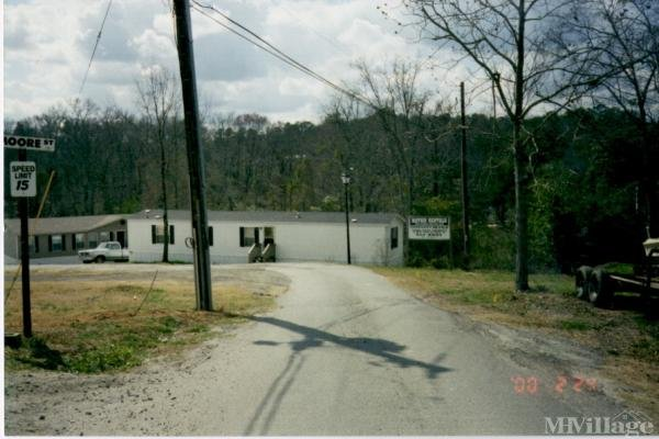 Photo of Mathis Rentals Mobile Home Park, Milledgeville, GA