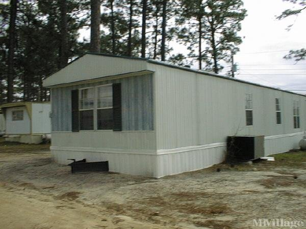 Photo of Worth Moore Mobile Hom Park West, Sylvester, GA