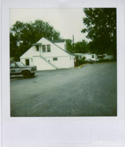 Mobile Home Park in Bettendorf IA