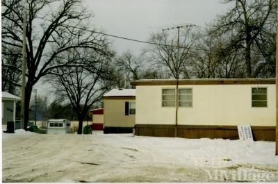 Mobile Home Park in Cedar Rapids IA