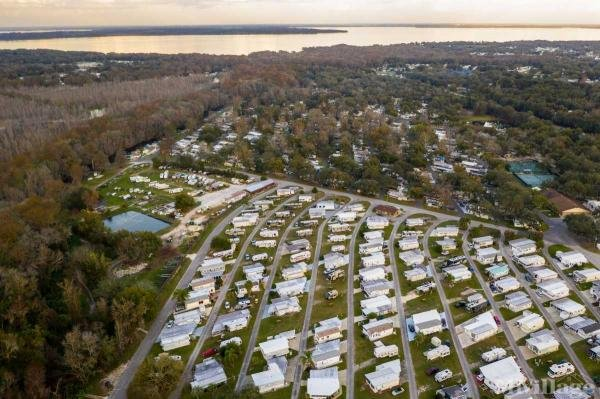 Photo of Holiday RV Village, Leesburg, FL