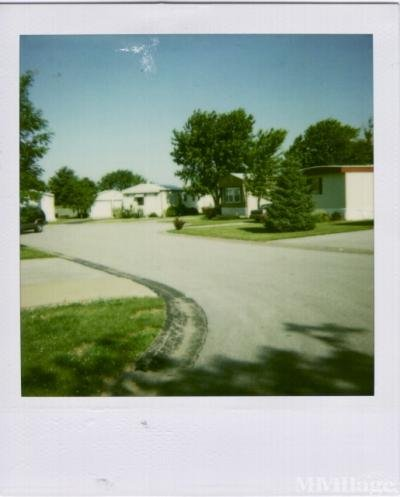 Mobile Home Park in Clinton IA