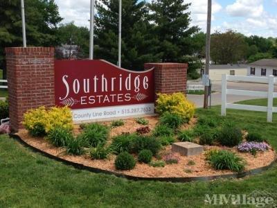 Southridge Estates