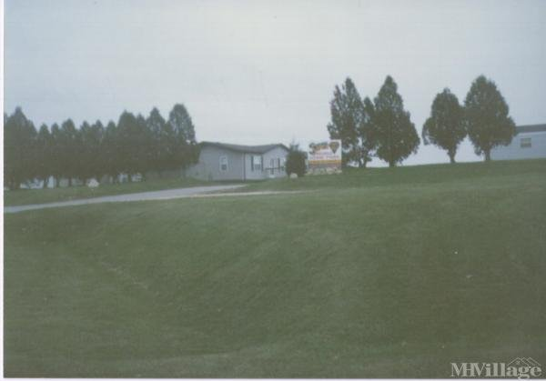 Photo 0 of 2 of park located at 14674 N Cascade Rd Dubuque, IA 52003
