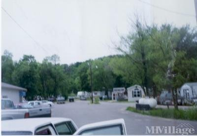 Mobile Home Park in Dubuque IA
