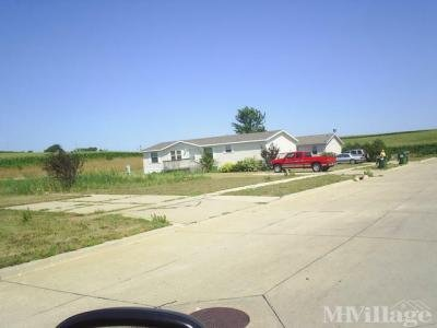 Mobile Home Park in Le Mars IA