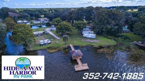 Photo of Hide-A-Way Harbor Mobile Home Park, Astatula, FL