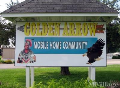 Mobile Home Park in Ottumwa IA