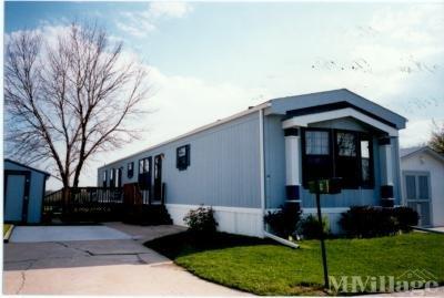 Mobile Home Park in Springville IA
