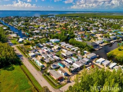 Mobile Home Park in Saint James City FL